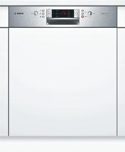 Bosch SMI 69 N 95 EU A++ 60 cm VarioSchublade ActiveWater Integrierbar Edelstahl