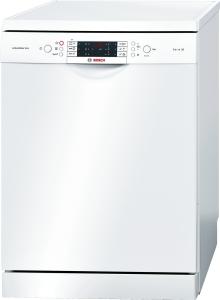 Bosch SMS 69 P 22 EU A++ 60 cm VarioSchublade Pro weiß