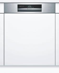 Bosch SMI 88 TS 16 E A+++ 60 cm ZeolithVarioSchublade Pro Integrierbar Edelstahl