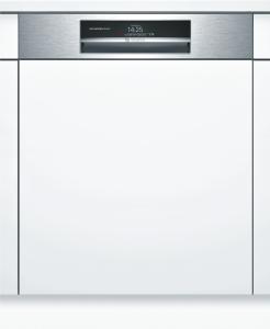 Bosch SMI 88 TS 26 E A+++ 60cm Zeolith VarioSchublade Pro Home Connect Integrierbar Edelstahl
