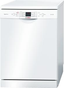 Bosch SMS 68 N 62 EU A+++ 60 cm Zeolith Vario-Schublade weiß