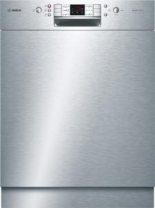 Bosch SMU 68 N 35 EU A+ 60cm Vario-Schublade Unterbaugerät Edelstahl
