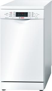 Bosch SPS 69 T 82 EU A+++ 45 cm Zeolith VarioSchublade Pro weiß
