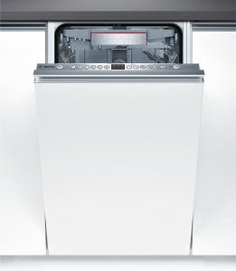 Bosch SPV 69 T 80 EU A+++ 45cm Zeolith VarioSchublade Pro Vollintegrierbar