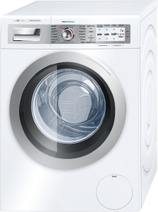 Bosch WAYH 2840 A+++ 8 kg 1600 Touren i-Dos Home Connect ComfortControl Plus
