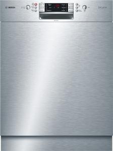 Bosch SMU 86 P 95 DE A++ Exclusiv 60cm UnterbaugerätEdelstahl