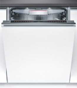 Bosch SMV 88 TX 06 D A+++ Exclusiv 60 cm Zeolith VarioSchublade Pro Home Connect
