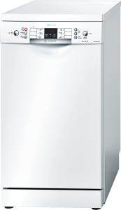 Bosch SPS 86 M 12 DEA+++ weiß 45 cm Zeolith Exclusiv .inklusive 2-Mann-Service .bis in die Wohnung