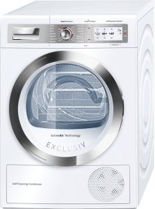 Bosch WTYH 7780A+++ 8 kg Home ConnectExclusiv .inklusive 2-Mann-Service .bis in die Wohnung