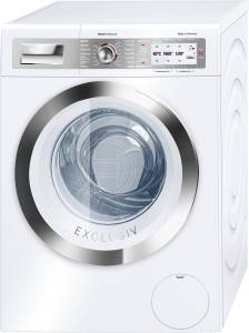 Bosch WAYH 2790 A+++ 9 kg 1600 Touren Home Connect Exclusiv .inklusive 2-Mann-Service .bis in die Wohnung
