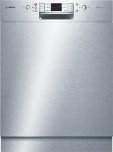 Bosch SMU 63 N 65 EU A+++ Zeolith 60 cm Unterbaugerät Edelstahl