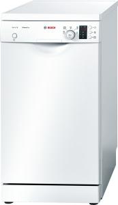 Bosch SPS 50 E 92 EU A+ 45cm EcoSilence Drive weiß