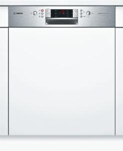 Bosch SMI 69 P 45 EU A++ 60 cm VarioSchublade Pro Integrierbar Edelstahl