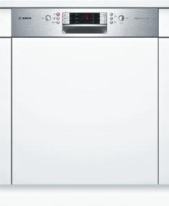 Bosch SMI 69 P 55 EU A+++ 60 cm Zeolith VarioSchublade Pro Integrierbar