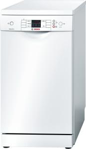Bosch SPS 53 M 92 EU A+ 45cm weiß