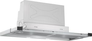 Bosch DFR 097 T 50 EEK: A Edelstahl 90 cm Flachschirmhaube LED-Beleuchtung