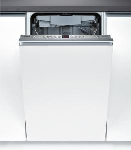 Bosch SPV 53 N 10 EU A+ 45 cm VarioSchublade Vollintegrierbar