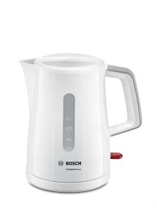 Bosch TWK 3 A 051 CompactClass Wasserkocher weiß