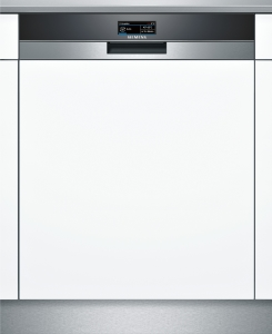 Siemens SN 578 S 26 TE A+++ 60cm Zeolith varioSchublade Pro Home Connect Integrierbar Edelstahl