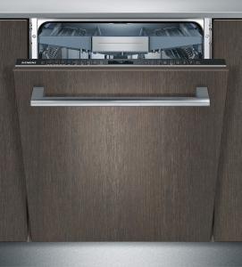Siemens SN 678 X 16 TEA+++ Zeolith-Trocknen 60 cm varioSchublade Pro Home Connect