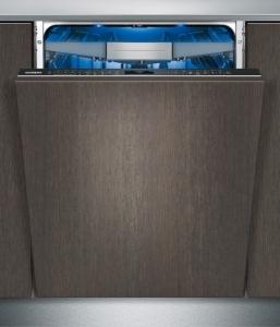 Siemens SX 678 X 16 TE A+++ 60 cm Großraum Zeolith varioSchublade Pro vollintegrierbar Home Connect