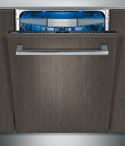 Siemens SX 678 X 26 TE A+++ 60cm Großraum Zeolith VarioSchublade Pro emotionLight blau