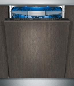 Siemens SX 778 X 16 TE vollintegrierbar varioschublade Pro info light varioSchanier