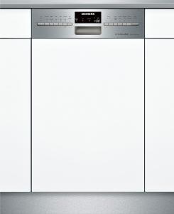 Siemens SR 58 M 561 DE A+++ Extraklasse 45 cm Zeolith Edelstahl integriert