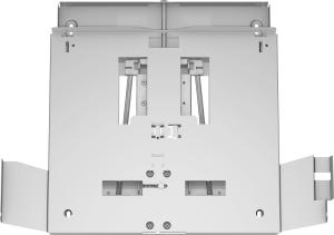 Siemens LZ 46600 Absenkrahmen