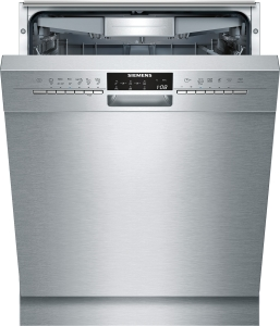 Siemens SN 46 P 596 EU A++ 60 cm varioSchublade Pro Unterbaugerät Edelstahl