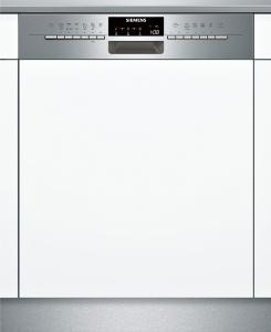 Siemens SN 56 P 551 EUA++ 60 cm Integrierbar Edelstahl