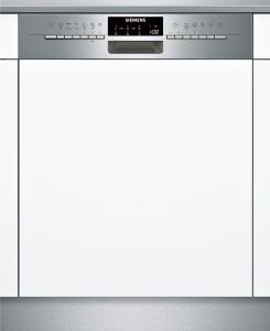 Siemens SN 56 P 596 EU A++ 60 cm varioSchublade Pro Integrierbar Edelstahl