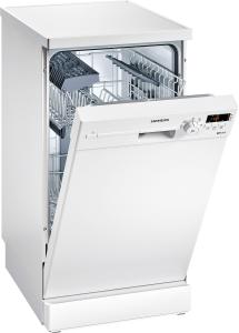Siemens SR 25 E 207 EU A+ 45 cm weiß