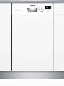 Siemens SR 55 E 207 EU A+ 45cm Integrierbar weiß