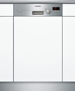 Siemens SR 55 E 507 EU A+ 45cm Integrierbar Edelstahl
