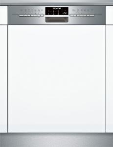 Siemens SX 56 P 551 EU A++ 60cm Großraum Integrierbar Edelstahl