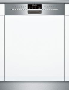 Siemens SX 56 P 591 EU A++ 60cm Großraum varioSchublade Pro Integrierbar Edelstahl
