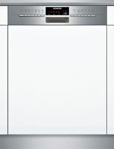 Siemens SX 56 P 596 EU A++ 60cm GroßraumvarioSchublade Pro Integrierbar Edelstahl