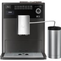 Melitta Caffeo CISpecial Edition E 970-205silber/schwarz