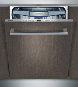 Siemens SN 66 N 097 EU Ausstellungs gerät A++ varioSchublade Plus Vollintegrierbar6 Liter