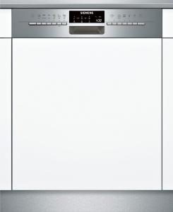 Siemens SN 56 P 598 EU A+++ Zeolith IntegrierbarvarioSchublade Pro Edelstahl