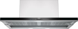Siemens LI 99 SA 680 EEK: A+ 90 cm Flachschirmhaube Edelstahl