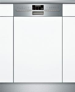 Siemens SR 56 T 597 EU A++ 45 cm Integrierbar varioSchublade Pro Edelstahl