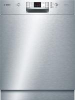 Bosch SMU 50 L 15 EU A+ Unterbaugerät Edelstahl
