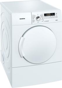 Siemens WT 34 A 280 iQ390 Abluft-Wäschetrockner7 kg Extraklasse