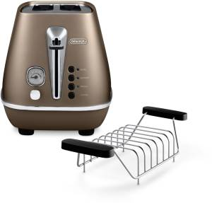 DeLonghi CTI 2103.BZ Future Bronze