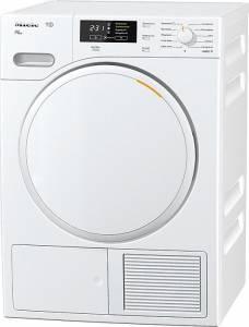 Miele TMB 540 WP ECO A++ 8 kg Wärmepumpe