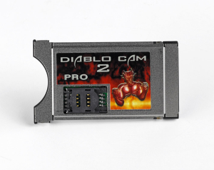 Diablo Cam 2 Pro