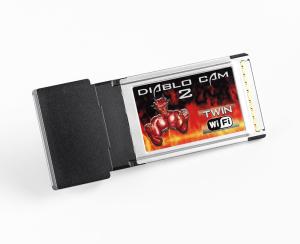 Diablo Cam 2 WiFi 2.2x Kartenleser Rev 2.6