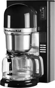 KitchenAid 5 KCM 0802 EOB onyx schwarz Kaffeemaschine